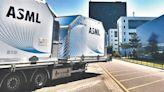 ASML:EUV產能飆到2025年 4檔受注目 - 工商時報