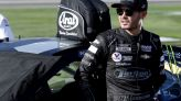 Kyle Larson could take key step in journey from castoff to NASCAR champion at Texas Motor Speedway