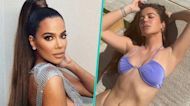 Khloé Kardashian Pens Honest Post About Body Image Struggle After Bikini Pic Controversy