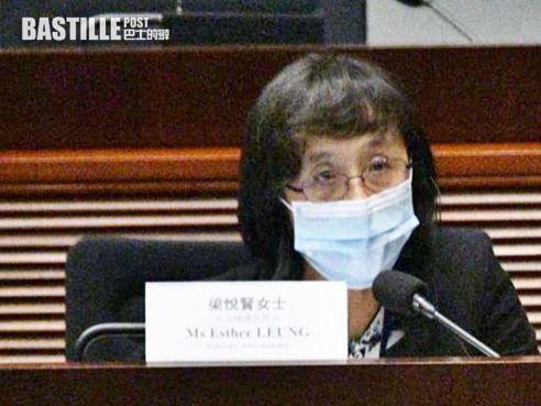 投訴法官數字趨升 政府擬設諮詢委員會處理 | 政事