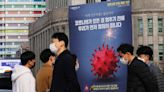 Coronavirus latest: South Korea reports highest cases since March