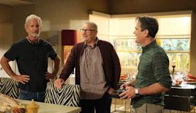 ABC's award-winning 'Modern Family' bids farewell