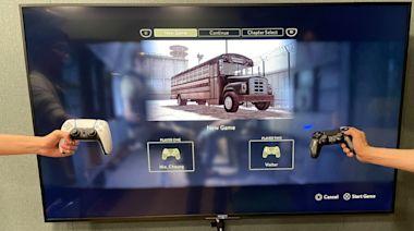 PS5 新功能實測! 「分享遊玩」至 PS4 朋友任玩 | PCM