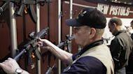 Sens. Murphy and Cornyn discussing bipartisan measure on gun background checks