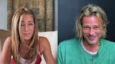 Jennifer Aniston Revealed the Truth Behind That Flirty Brad Pitt Moment