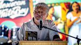'Always Running' author Luis Rodriguez talks to 600 Pomona teens