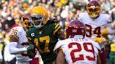 Live Updates: Washington Football Team at Green Bay Packers