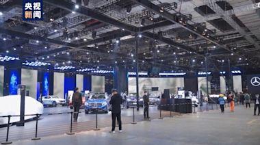 2021上海國際車展今天開幕 車展上有哪些亮點?日程如何?-國際在線