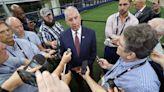 Big 12's Bob Bowlsby calls Oklahoma, Texas exit for the SEC a 'personal betrayal'