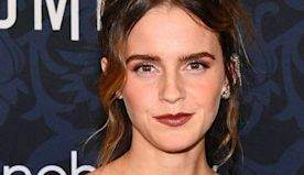 Emma Watson compares Taylor Swift to Little Women's Jo March