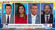 Texas Rep. Lance Gooden sounds alarm on border crisis: 'We have been overrun by crossings'