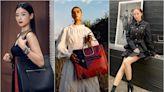 Alexander McQueen新袋魅力沒法擋,全智賢、Jessica、鄭秀文揹上後女王氣場全開! | Zip Magazine
