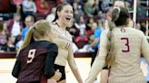 Florida State volleyball senior Marissa Stockman becomes advocate for mental health