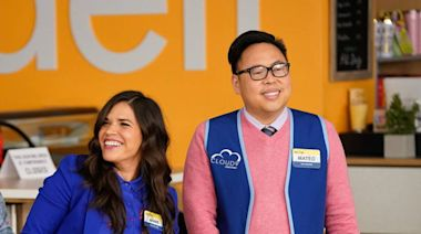 Superstore 's Nico Santos On Keeping the Humor Amid the Pandemic Reality