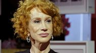 Kathy Griffin Is Undergoing Surgery To Remove Half Of Her Lung Due To Cancer