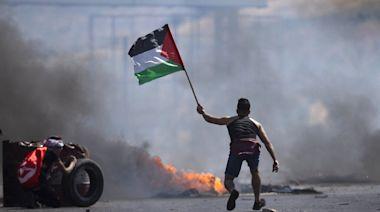 以色列為何對獨霸耶路撒冷如此執着?|地理看世界