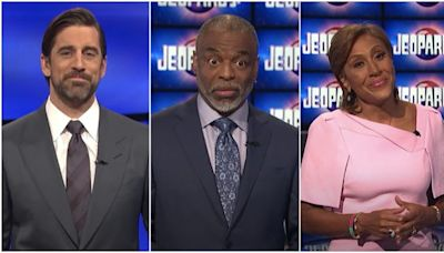 How does LeVar Burton stack up in our ranking of Jeopardy! guest hosts?
