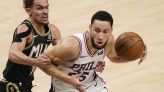 Ben Simmons won't report to 76ers' training camp: reports