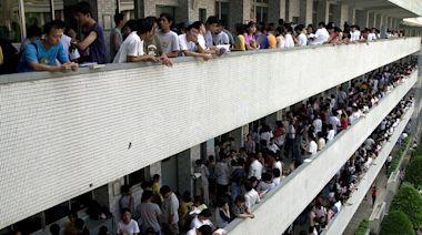 中共台灣挖人才有四種手法 校園恐已淪陷