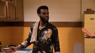 'The Chi': Luke James Upped To Series Regular For Season 4 Of Showtime Drama