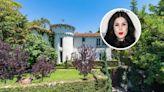 Kat Von D Asks $3.4 Million for Hollywood Hills Home
