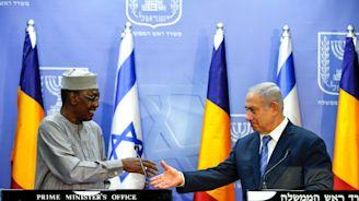 Israel, Chad renew diplomatic relations: Netanyahu