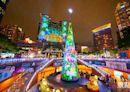 新北歡樂耶誕城展期卡司出爐!全台唯一迪士尼雕投影秀 | 蕃新聞