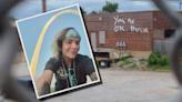 MENTAL HEALTH HIKE: Woman raising awareness with Michigan-to-California walk