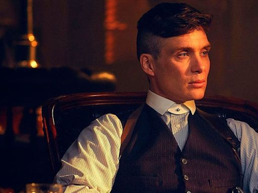 Peaky Blinders: Brand new behind the scenes pictures from the set of season 6