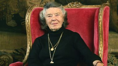 'The Shell Seekers' author Rosamunde Pilcher dies at 94