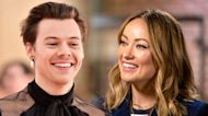 Harry Styles and Olivia Wilde Spark Dating Rumors: What We Know