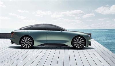 許家印指恒大十年內轉型至新能源車業 恒大汽車(00708.HK)漲13%高見4.2元