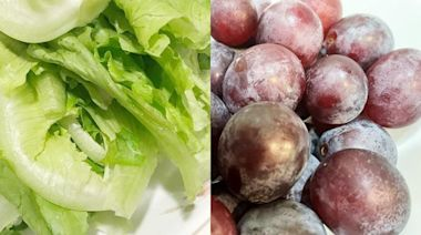 北農群聚擔心買到「染疫蔬果」?譚敦慈教 3 招消毒自保撇步 - 食譜自由配 - 自由電子報