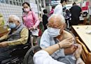 流感致死遠勝新冠 疫苗還是要打
