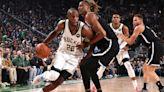 Nets vs. Bucks score: Kevin Durant, James Harden-led Brooklyn tip off 2021-22 NBA season vs. defending champs