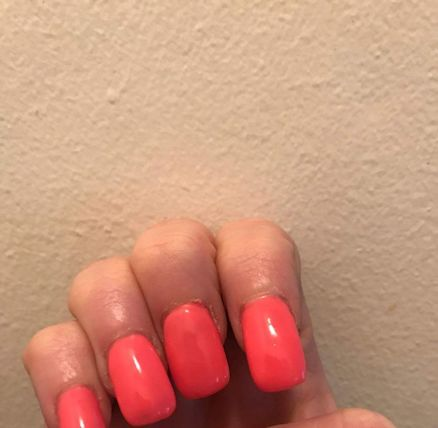 Vip Nails Crawfordsville Yahoo Local Search Results