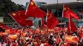 為求十一國慶順利 明居正:中共恐把香港人打到不敢出來