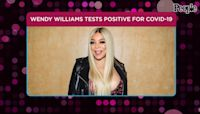 Wendy Williams Tests Positive for Breakthrough COVID amid Ongoing 'Health Evaluations'