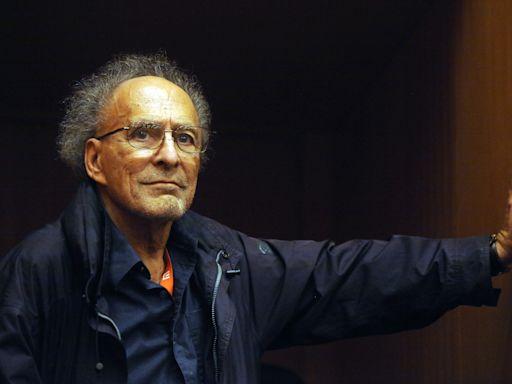 Monte Hellman, Cult Director of 'Two-Lane Blacktop,' Dead at 91