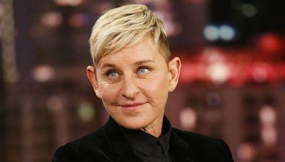 Ellen DeGeneres Announces She's Ending Her Talk Show After 19 Seasons