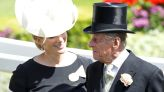 Zara's husband Mike Tindall praises Prince Philip as 'devoted family man' with never-before-seen picture