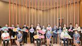 李家超呼籲市民接種流感疫苗