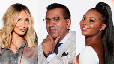 The X Factor: Celebrity line-up – meet the full cast of famous contestants