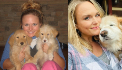 Fans Are Showering Miranda Lambert with Love as She Says Goodbye to Her Beloved Dog Jessi