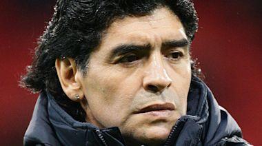 Diego Maradona: The indomitable genius who drove Argentina to World Cup glory