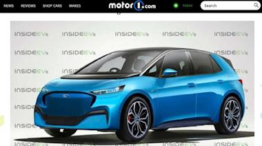 Ford 高層證實要推第 2 款電動車,採用福斯 MEB 平台打造!