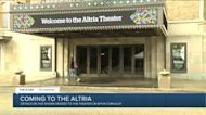 Iconic performers on Altria Theater's upcoming schedule
