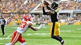 JuJu Smith-Schuster: Andy Reid recruited me by texting me Lombardi Trophy pictures - ProFootballTalk