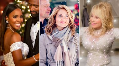 Ho Ho Ho! Here Are All the New Christmas Movies Coming to Netflix, Hallmark, Lifetime and More