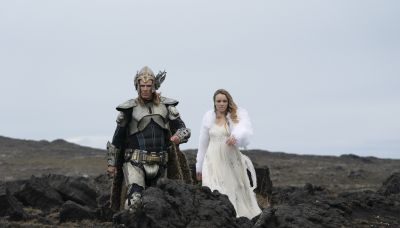 Eurovision Song Contest: The Story of Fire Saga Has One Winner, and It's Not the Movie's Leads
